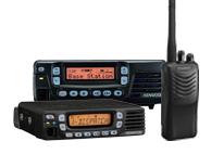 Аналоговые радиостанции