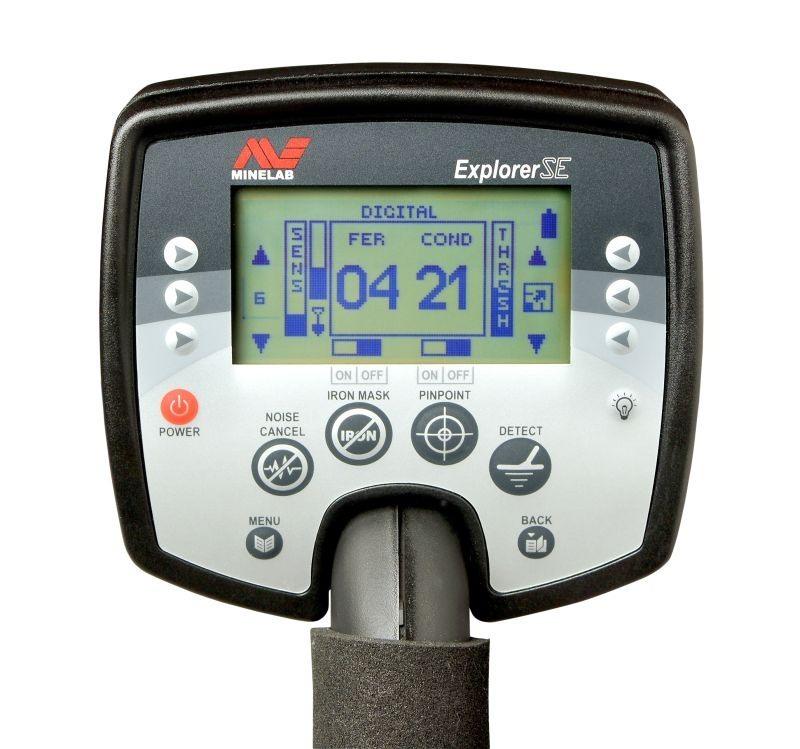 Explorer, E-Trac, CE, XS, 2, Safari