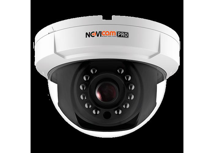 TVI видеокамеры