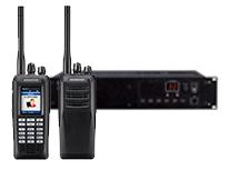 Цифровые радиостанции