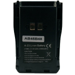АКБ А-23/24 NEW LI-ON 2300 MAH